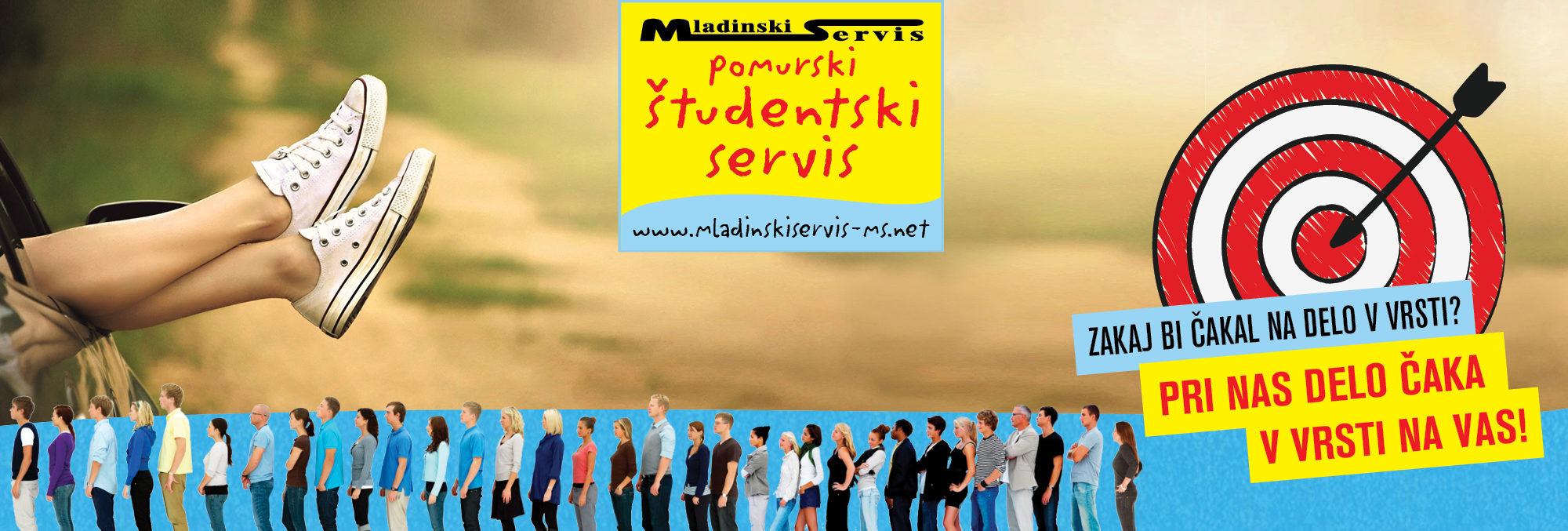Mladinski servis Murska Sobota